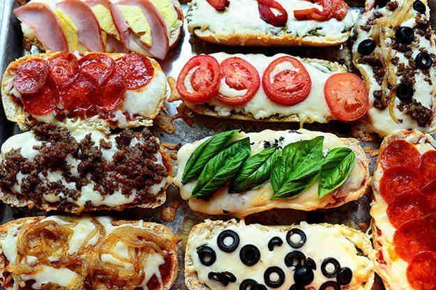 Pizza Recipe   31 Easy Dinner Recipes for Kids to Make on Mother's Day   How To Make A Healthy, Simple And Tasty Dish For Mom, check it out at pioneersettler.co...