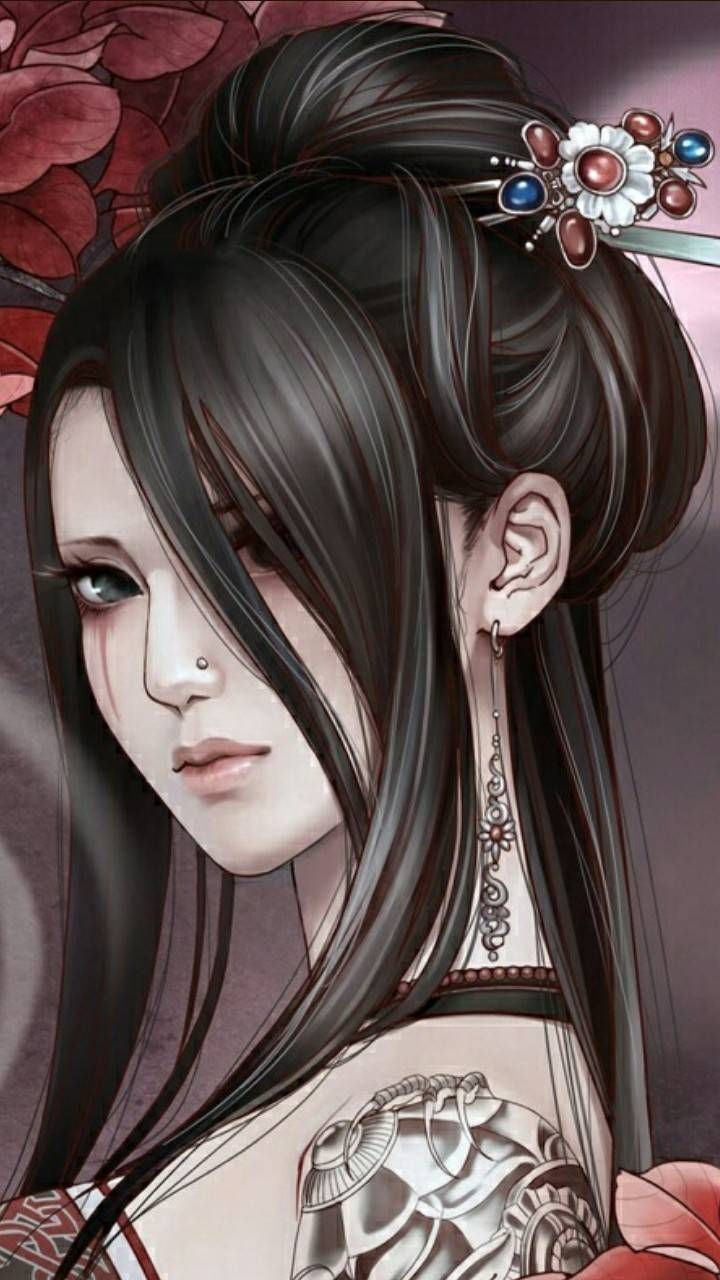 Download Japanese Girl Wallpaper By Zzzhelle 8b Free On Zedge Now Browse Millions Of Popular Anime Wallpapers And Fantasy Girl Yakuza Girl Girl Wallpaper