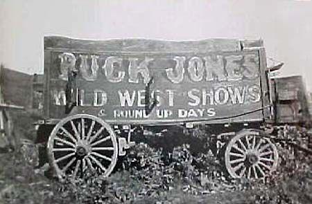 Freak Wild West