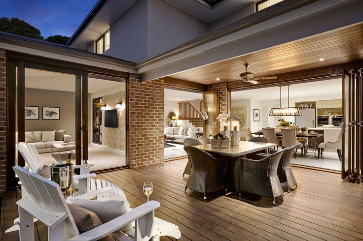 Carlisle Homes: Vacluse 45 - Feature at Somerfield Estate Keysborough