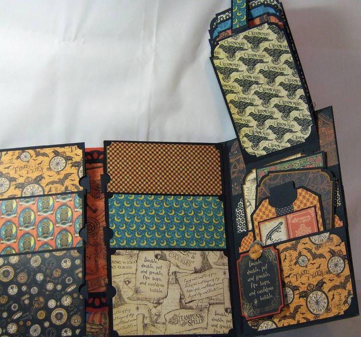 200 Best Kathy Orta Images On Pinterest Mini Scrapbooks Mini