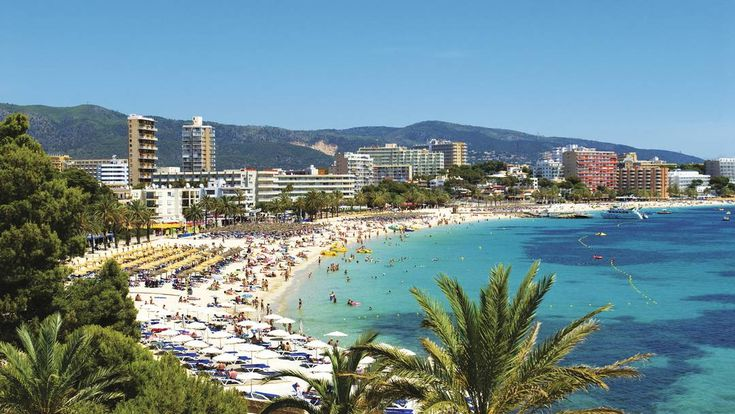 Magaluf Guide
