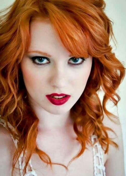 Redhead renae atlanta