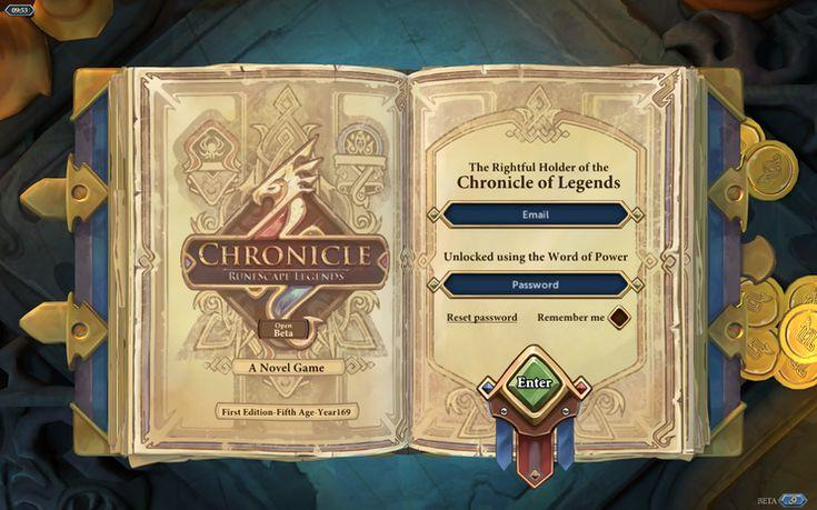 [PC] Chronicle : 네이버 블로그