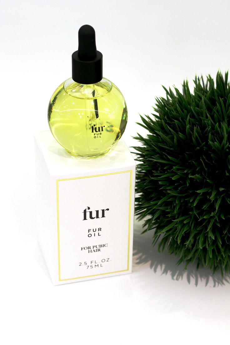 Few things in life are certain, but pubic hair is one of them. Fur is the first line of products that cares for pubic hair and skin.  We shampoo and condition our head hair and moisturize every other part of our body, so why don't we treat our most sensitive area with more respect? Fur's natural products care for and nourish your pubic hair…and won't stain your silk.