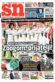 Sportske Novosti