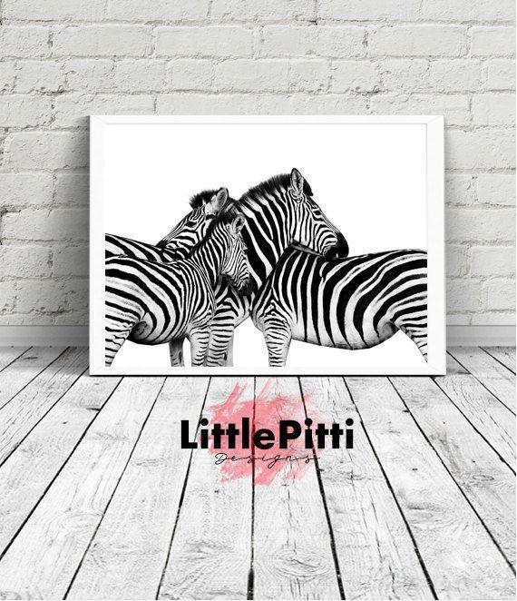 Best 25+ Zebra Room Decor Ideas On Pinterest