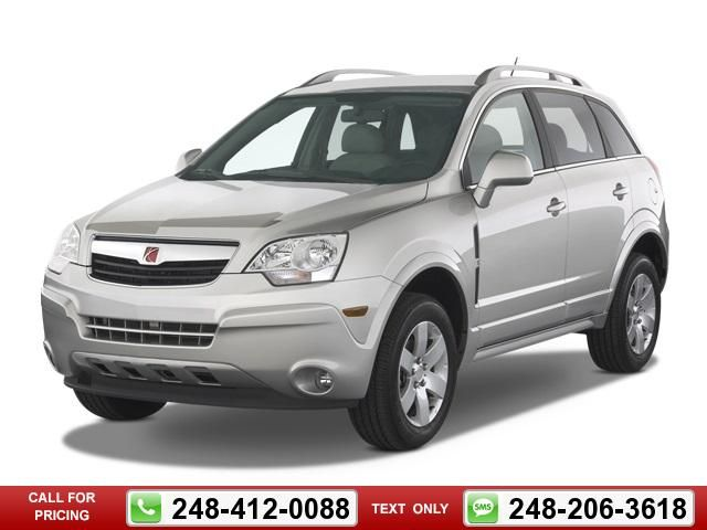 2009 Saturn VUE XE Blue $8,386 98152 Miles 248 412 0088 Transmission:  Automatic