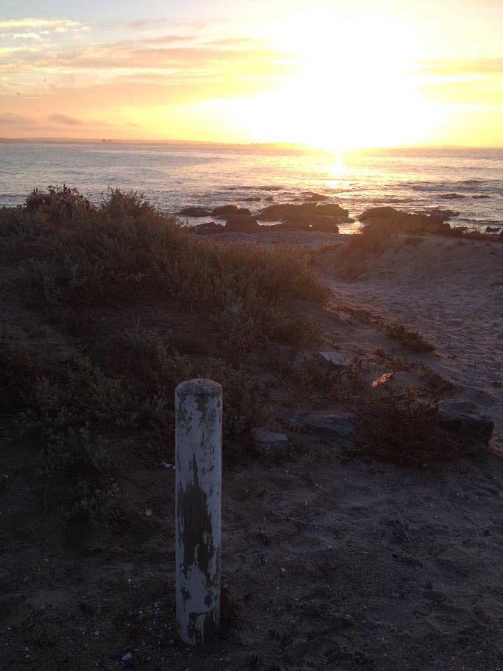 Sunset, St Helena Bay, Westcoast, South Africa