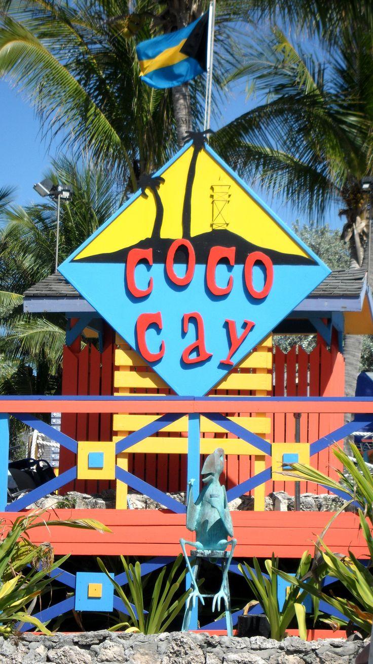 CoCo Cay, Bahamas | gmugpc