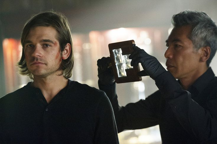 The Magicians (TV Series 2015– ) - IMDb