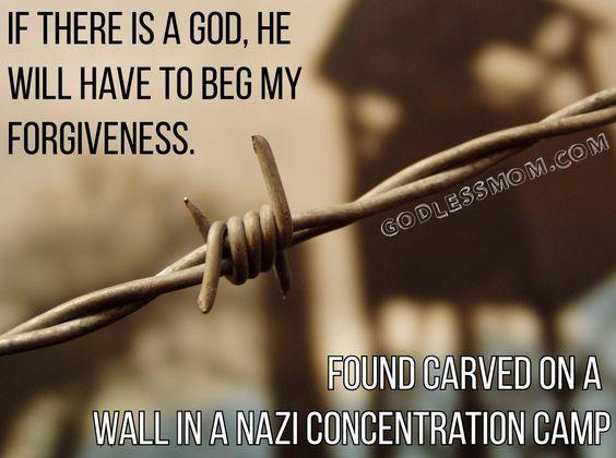 Hold me. http://godlessmom.com/atheist-memes/quotes/