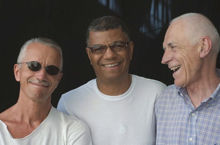 Keith Jarrett , Jack Dejohnette and Gary Peacok