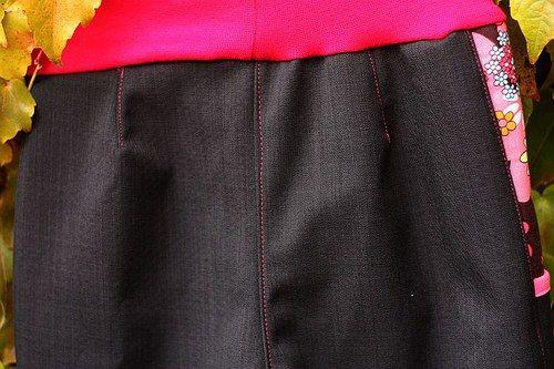 Letní softshellové kalhoty OUTDOOR BRILLANCE