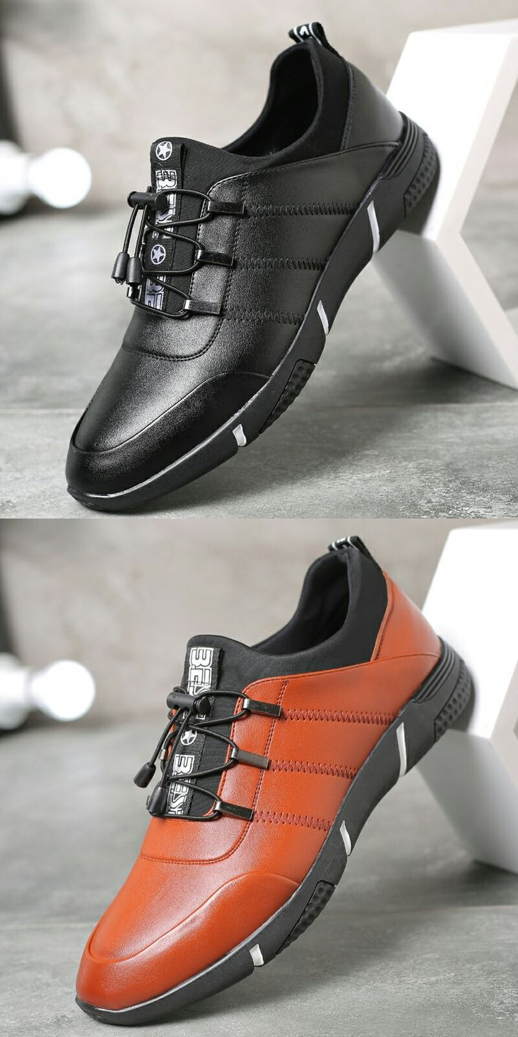 US $24 <Click to buy> Athletic Trainer Running Shoe Mens Sneaker Sport