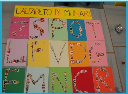 """""""PROGETTO """"PRIMA DELLA PRIMA"""" Questo progetto è rivolto ai bambini di cinque anni della nostra Scuola dell'Infanzia e si artico..."""