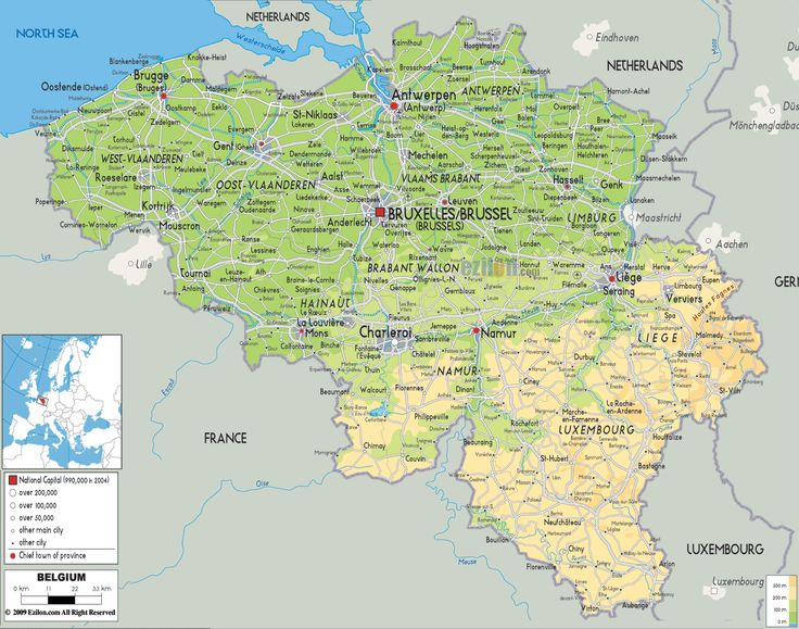 Best 25 Belgium Map Ideas On Pinterest Country: Belgium Map Of Europe At Infoasik.co