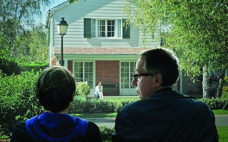"""Despre filmul """"Dans la maison"""": """"Ȋntotdeauna se găseşte o cale de a intra într-o casă"""""""