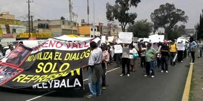 Oaxaca Digital   Abre la CNDH posibilidad de juicio político contra Moreno Valle