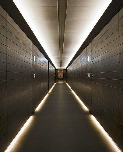 hotel hallway lighting ideas. Exellent Hotel Hallway Armani Hotel Dubai By Giorgio  Fantastic Use Of Light In  This Hall Way It Almost Looks Like The Walls Are Floating On Hallway Lighting Ideas G