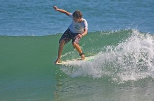 Noosa Festival of Surfing 2014