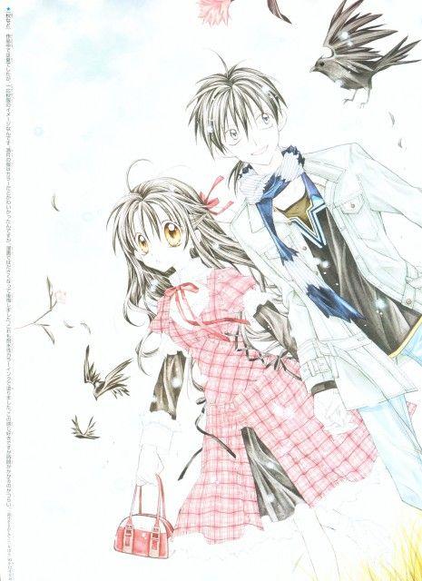Arina Tanemura, Studio Deen, Full Moon wo Sagashite, Arina Tanemura Collection, Takuto Kira