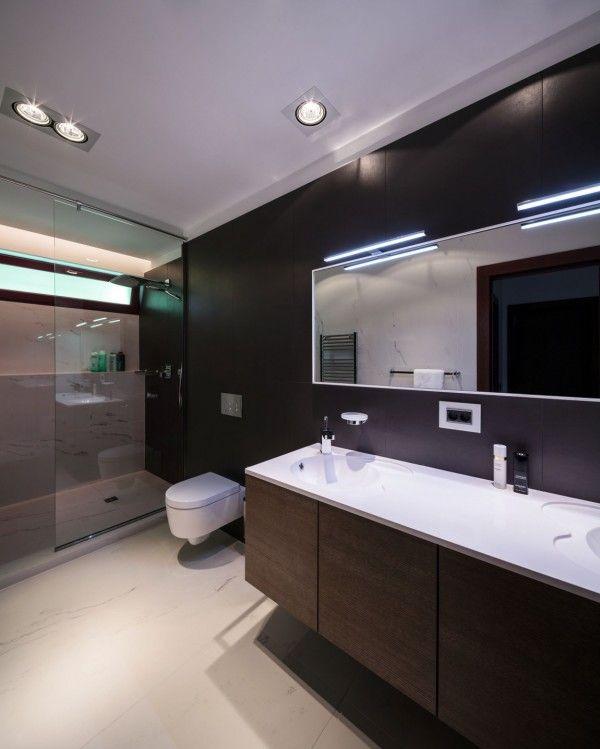 Best Modern Luxury Bathroom Ideas On Pinterest Luxurious