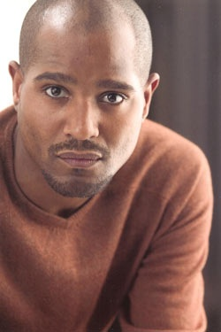 Seth Gilliam - noted actor of stage & film