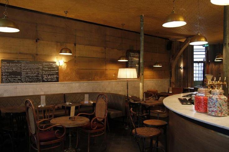 la quincaillerie 76 rue du faubourg saint denis 75010 restaurants caf s bars pinterest. Black Bedroom Furniture Sets. Home Design Ideas