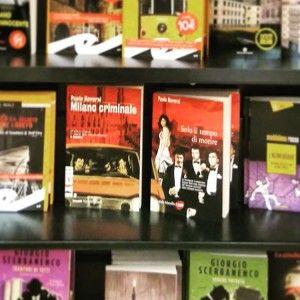 dittico città rossa in libreria