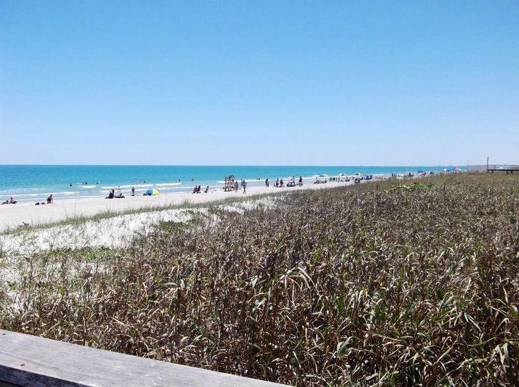 Cocoa beach - Florida