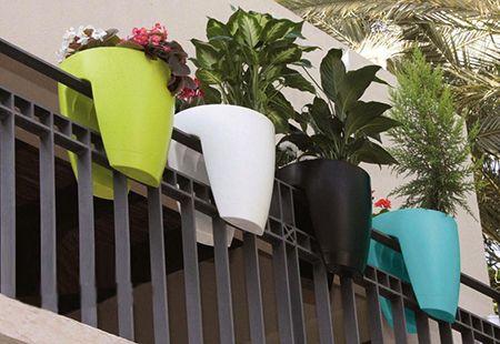 Evinizdeki özenli dekorasyon bahçe ve balkonlarınızda da kendini göstersin!