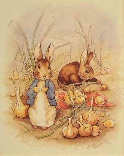 Peter Rabbit. www.beststoriesforchildren.com
