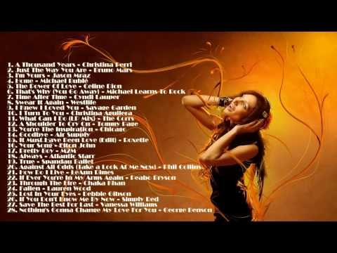 ▶ Greatest Love Of All - Love Songs 70's 80's 90's - listen to see if want to keep ~ 2 hrs by Various Artists - YouTube