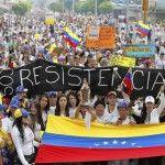 América Latina: entre la independencia del siglo XXI y el retorno de la Doctrina Monroe (2014)