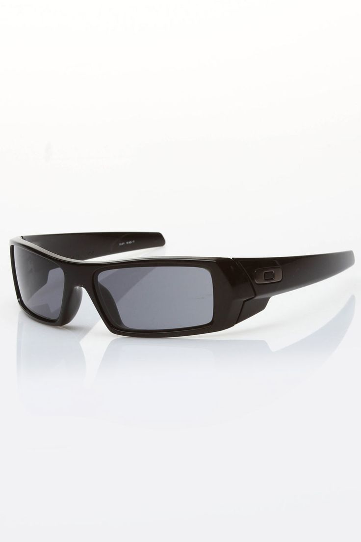 Oakley Gascan Sunglasses...got these in black and white