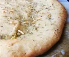 Gluten Free Pizza Bases @Joanna Whitton