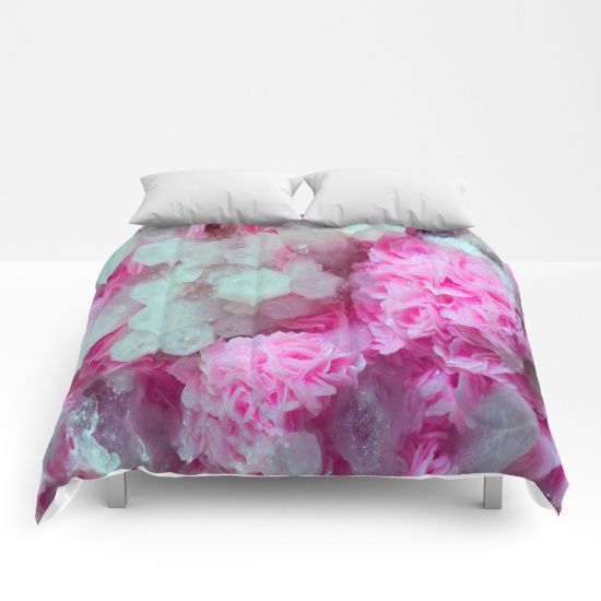 #society6 #Christmas #shopping #sales #love #xmas #Noel #kids #painting #gift #ideas #awesome #crystals #Interiors https://society6.com/product/desert-love-rose-merry-crystals_comforter#s6-6344546p57a200v702