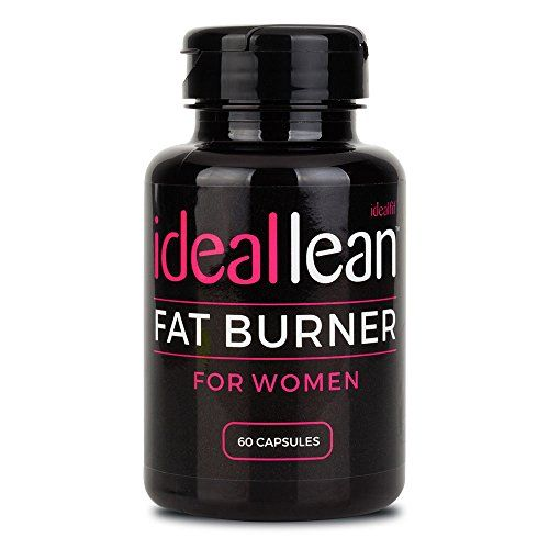 Take your fat loss to the next level and get the best possible results from your workouts and nutrition plans. IdealLean Fat Burner is formulated to help your body burn the maximum amount of fat give...