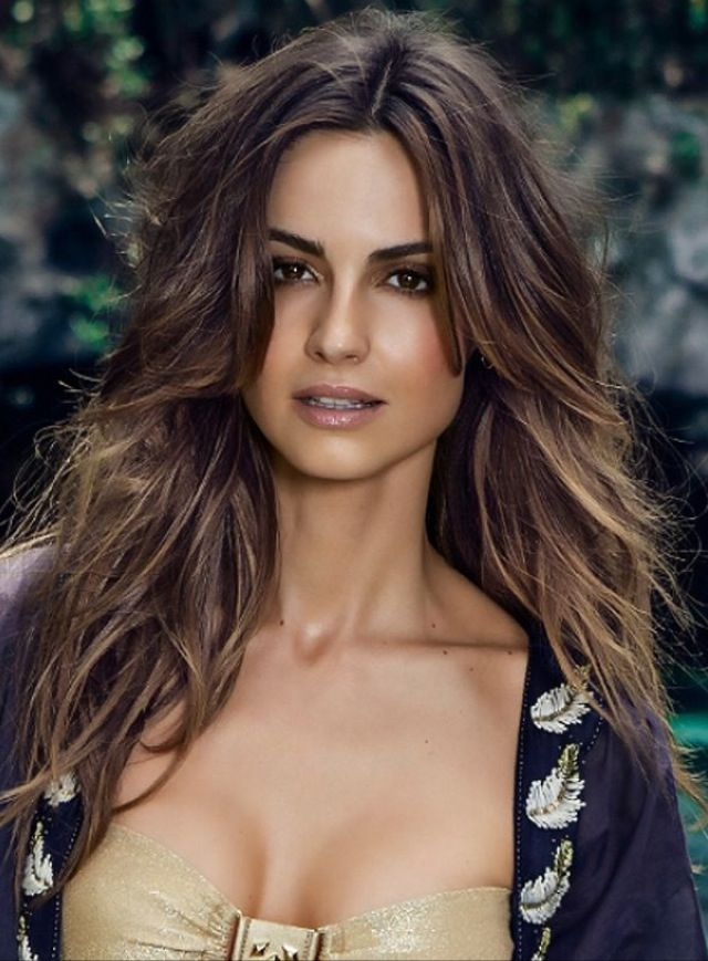 128 best images about ariadne artiles style on pinterest for Ariadne artiles reflejos