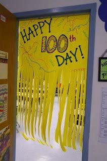 First Grade Fancy: 100th Day of School