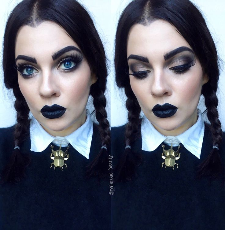 The 25+ best Wednesday adams party costume ideas on ...