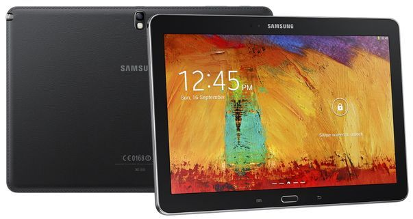 Samsung Galaxy Note 10.1 2014 Edition (LTE) Firmware-Update [P605XXU1EPA2] [DTM] [5.1.1]