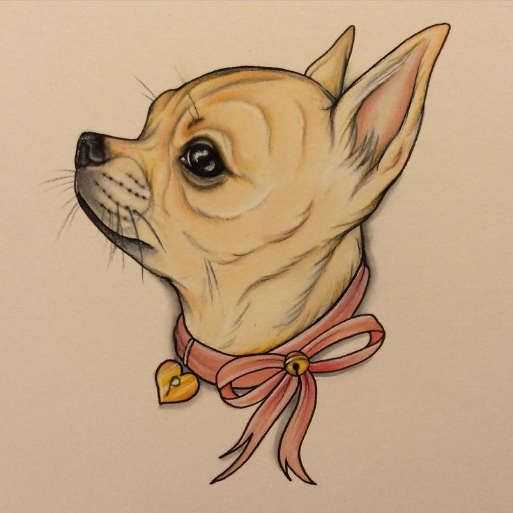 Can finally post this now, little drawing I did for @chelsietattoo for Christmas of poppy
