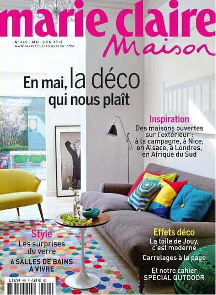 53 Best Marie Claire Maison, France 2015 Images On Pinterest