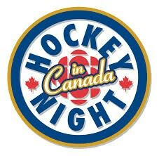 Hockey night in Canada was a time when families would come together to watch the game that the whole country loves .