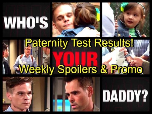 The Young and the Restless Spoilers: Abby Caught Between Jack and Victor – Billy and Kevin Learn Bella's Paternity | Celeb Dirty Laundry