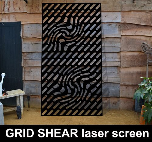 Largest Range Of Laser Cut Patterns In Europe. Exclusive Laser Cut Pattern  Designs For Screens