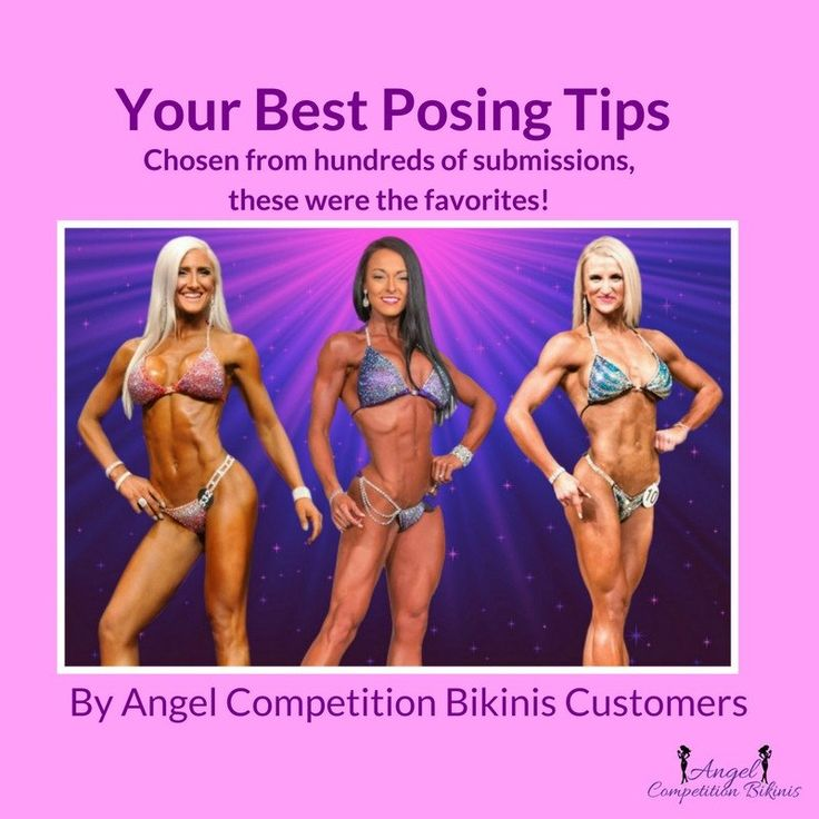 Posing tips for bikini competitors, npc bikini competitor posing, posing video npc bikini