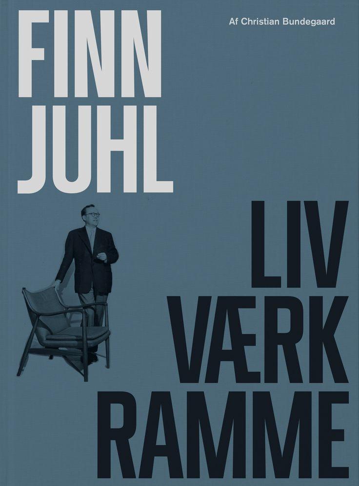 """Arkitekten og møbeldesigneren Finn Juhl (1912-89) tilhører kernen af danske designere i det, der er blevet kaldt """"dansk designs guldalder"""". Hans møbler, indretninger og udstillingsdesigns blev tidligt internationalt anerkendt, og i en årrække, især i 1950'erne, var han den centrale skikkelse i skabelsen af begrebet Danish Design, som kom til at betegne både en eksportsucces, …"""